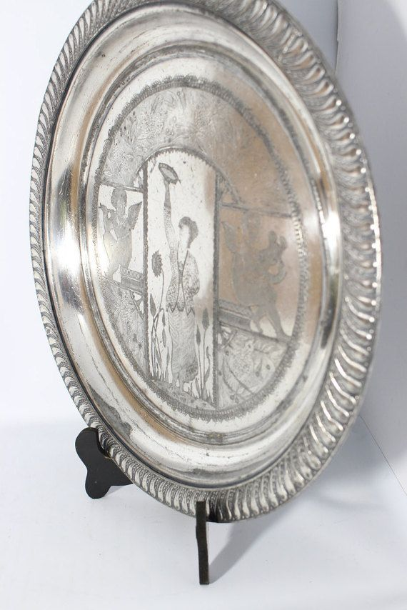 Rare Antique 1893 Cherubs  Barbour Bros Co. by DeeSweetNostalgia
