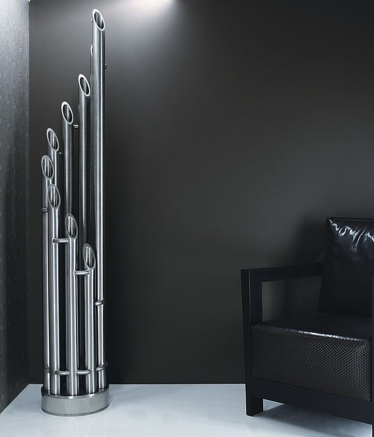 Do You Have Radiant Heat? This Might Just Be The Stylish Solution To Those  Ugly Radiators.