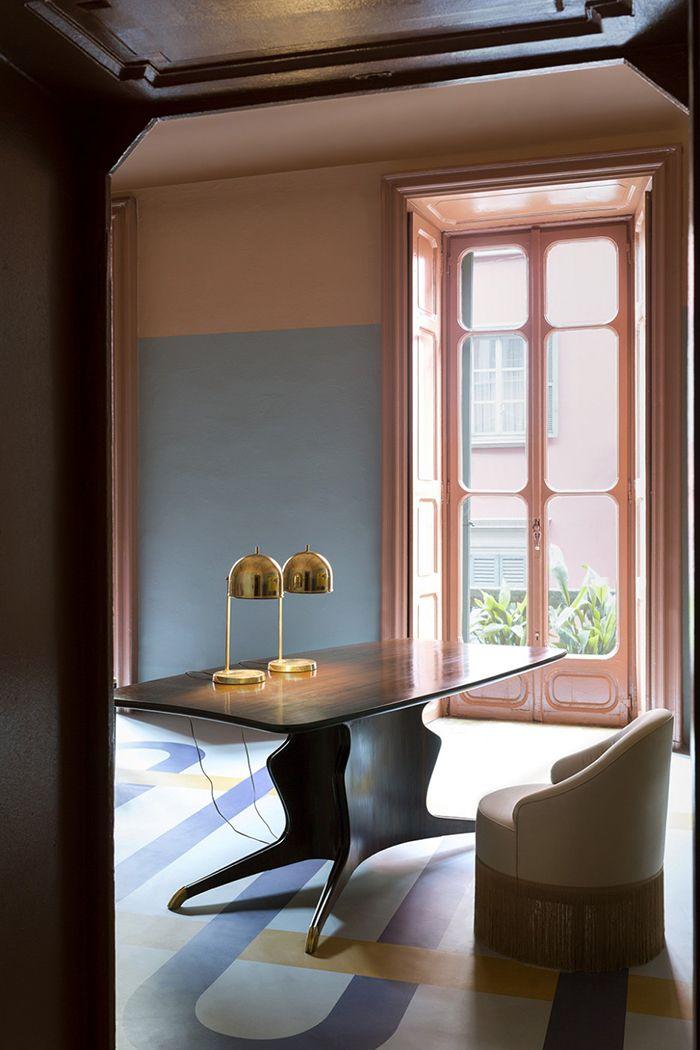 Le nouveau decor de la Dimore Gallery Le nouveau decor de la Dimore Gallery à Milan