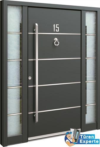 Moderne Haustüre AGE 1040