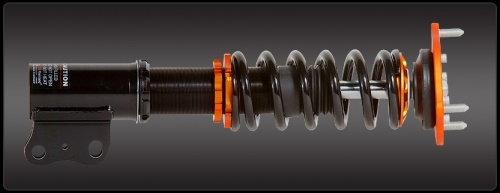 Ksport Mazda Protege 1999-2003 Kontrol Pro Coilover System