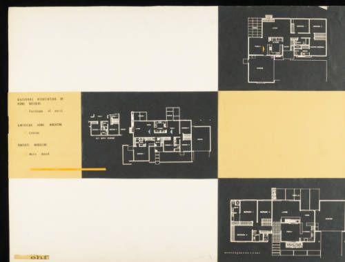 fickett-shermanpark-001~1 :: Drawing, Sherman Park, 1948 :: Edward H. Fickett, FAIA, Collection. http://digitallibrary.usc.edu/cdm/ref/collection/p15799coll25/id/15