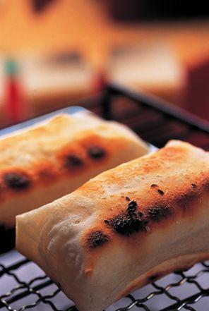 Japanese rice cake - Mochi 餅