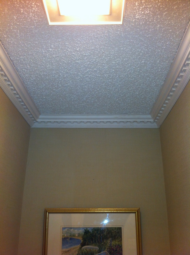 9 Best Images About Crown Molding On Pinterest Paint