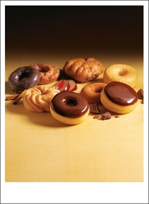 Who doesn't like Tim Hortons?!?! They continue to add cool new drinks and food to their product line... but #doughnuts, they will always be #1 for many! Are you a Timmies Doughnut Fan?