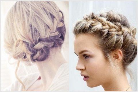 fryzura na wesele warkocze - Szukaj w Google