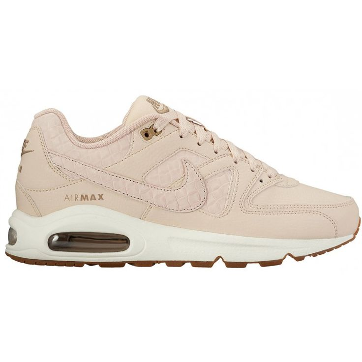 john-andy.com | Nike Air Max Command Γυναικεία Sneakers PRM 718896 100