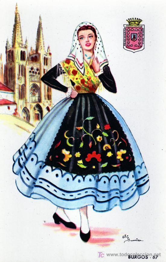 perforación bailarines trajes en Madrid