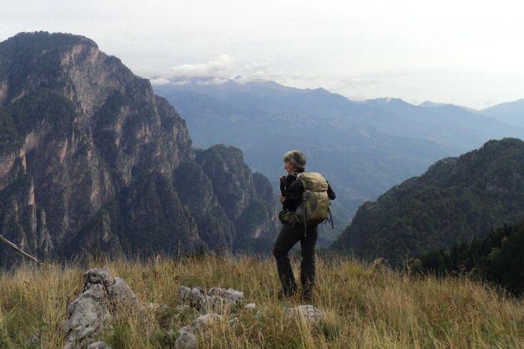 Pindos Mountains