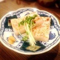餃子坊 孫悟空 - 大根餅