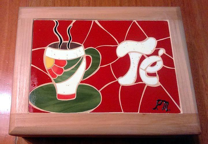 Mosaico, vitrales y vitromosaicos tradicionales, modernos y religiosos, Pepa Madrid.