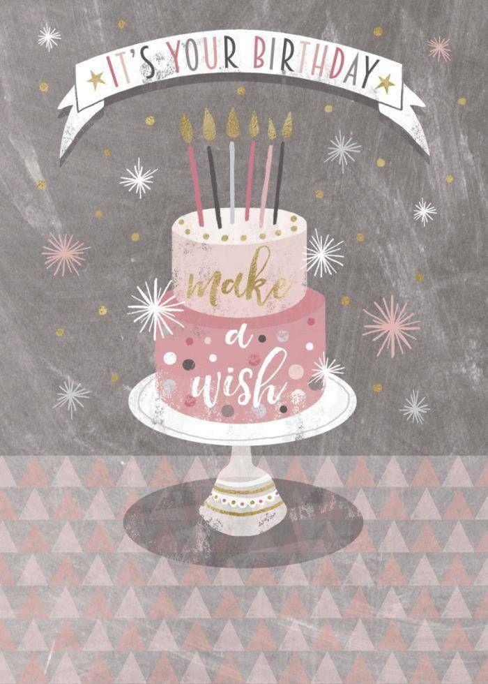 удобный открытки с днем рождения в стиле пинтерест случайно