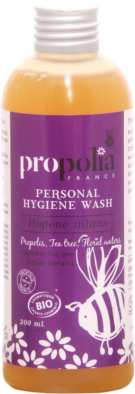 Propolia - Organiczny żel do higieny intymnej. Propolis, Drzewo Herbaciane, Woda Kwiatowa BeeYes