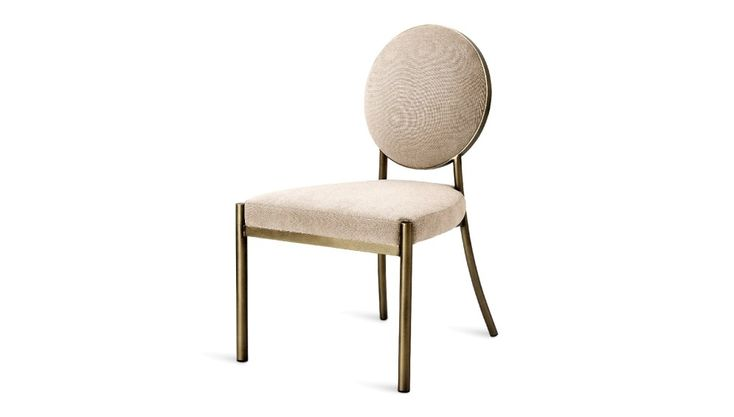 Eichholtz - Scribe Dining Chair - Buy Online at LuxDeco