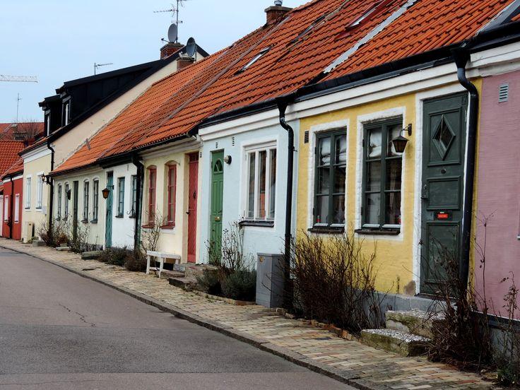 Landskrona, Sweden.