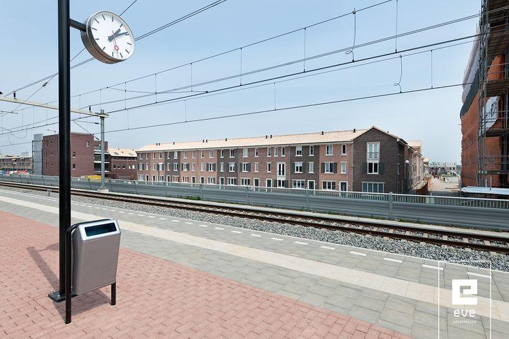 Woningen_EVE Architecten