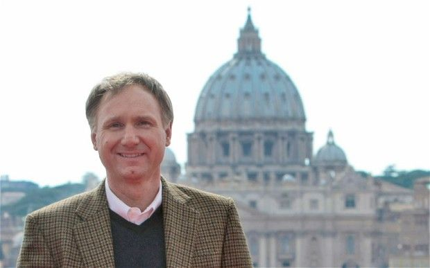 Don't make fun of renowned Dan Brown: Dan Brown's new novel will no doubt be a bestseller, to the annoyance of critics