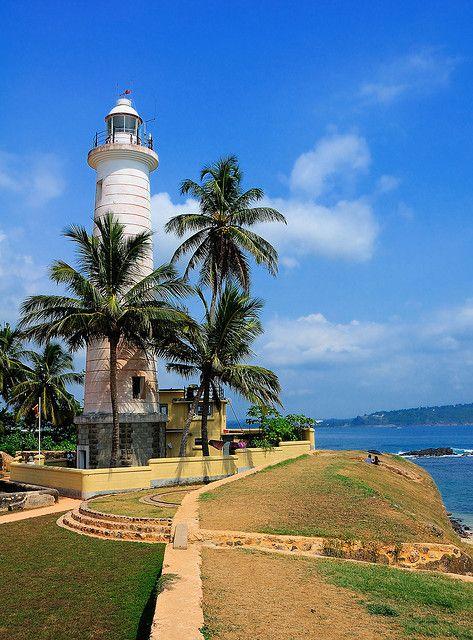 Galle, Sri Lanka, how beautiful place