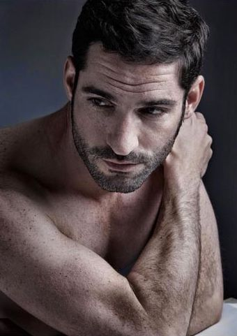 tom ellis interview