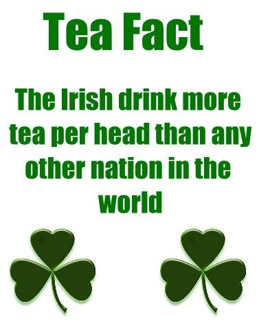 "That's why my Dad and I would end our calls with ""I love you more than all the tea in China and Ireland""."