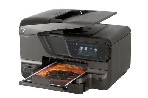 Imprimante jet d`encre HP OFFICEJET OJ PRO 8600 PLUS 2012 Prix Darty € 299.00