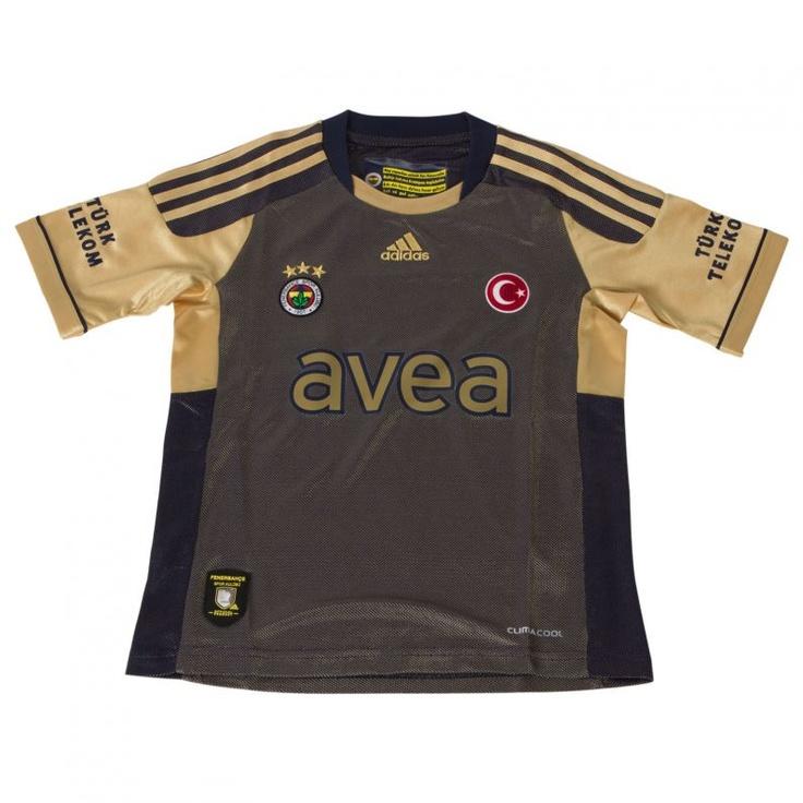 Fenerbahçe ürünleri ücretsiz kargo avantajıyla Sporena'da. Lisanslı Fenerbahçe ürünlerine hemen bakmak için: http://bit.ly/GNOxbZ