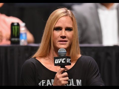 UFC 193 Post-Fight Press Conference - http://www.lowkickmma.com/mma-videos/ufc-193-post-fight-press-conference/