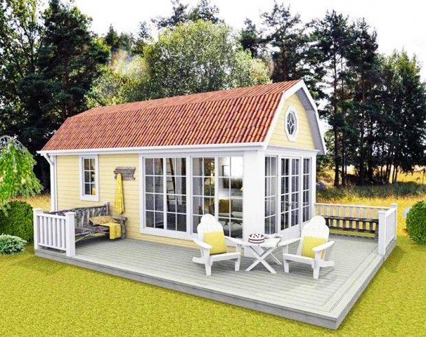 105 best ESL -- Amazing Tiny Home Trend images on Pinterest Small - new house blueprint esl