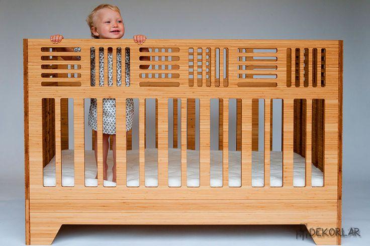 Bebek Yatak ve Beşik Modelleri   Dekorlar.com