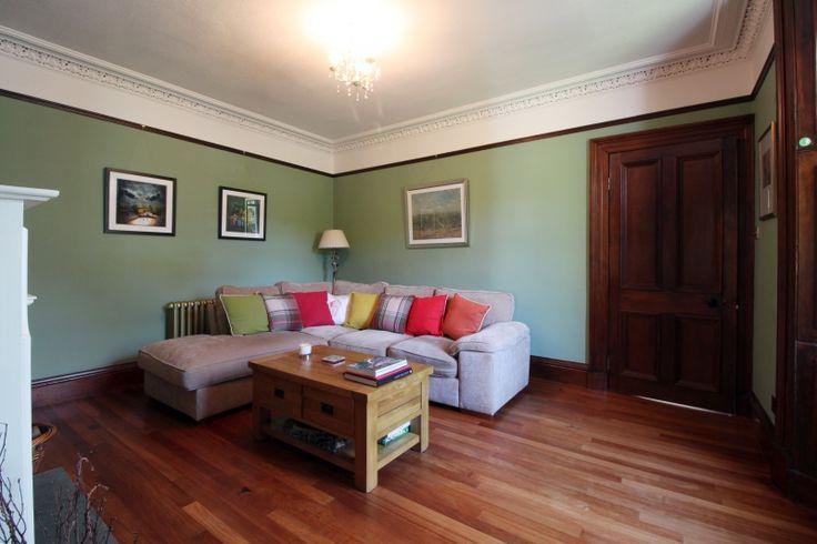 Nether Auchlinsky House, Glendevon, Dollar | McEwan Fraser Legal | Estate Agents Edinburgh