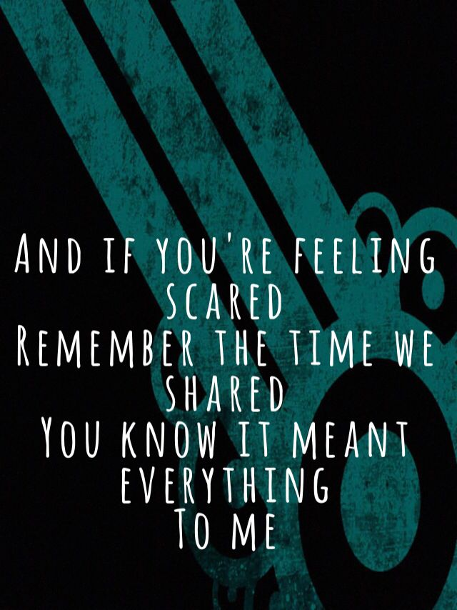 Blink 182 lyrics