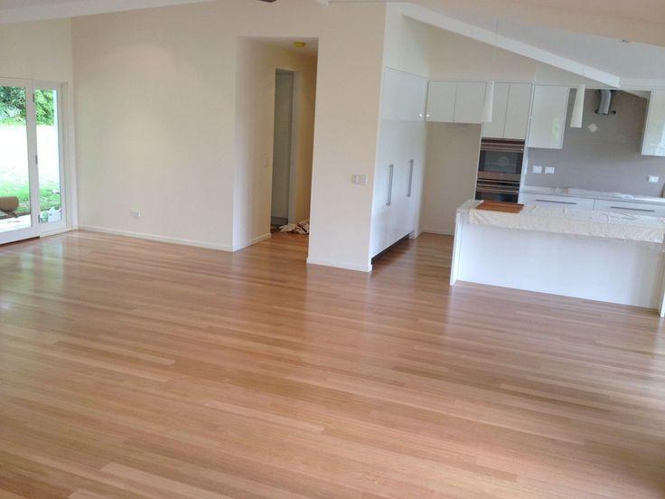 Tasmanian Oak | floor
