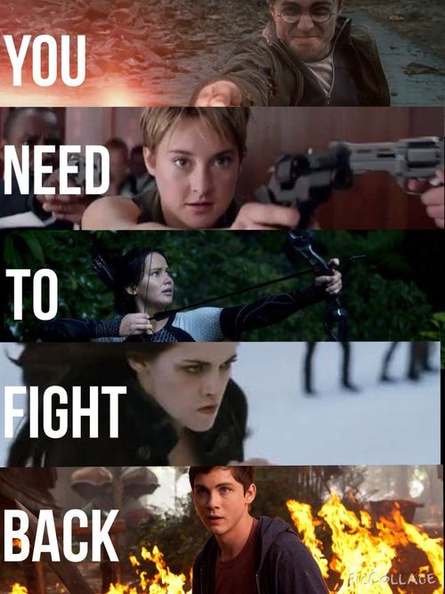 games, hunger, and percy image. divergent · games · harry · hunger · jackson · percy · potter · the · twilight