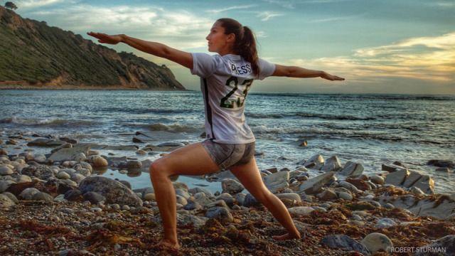 hírességek egészség sport táplálkozás fitness jóga hatásai