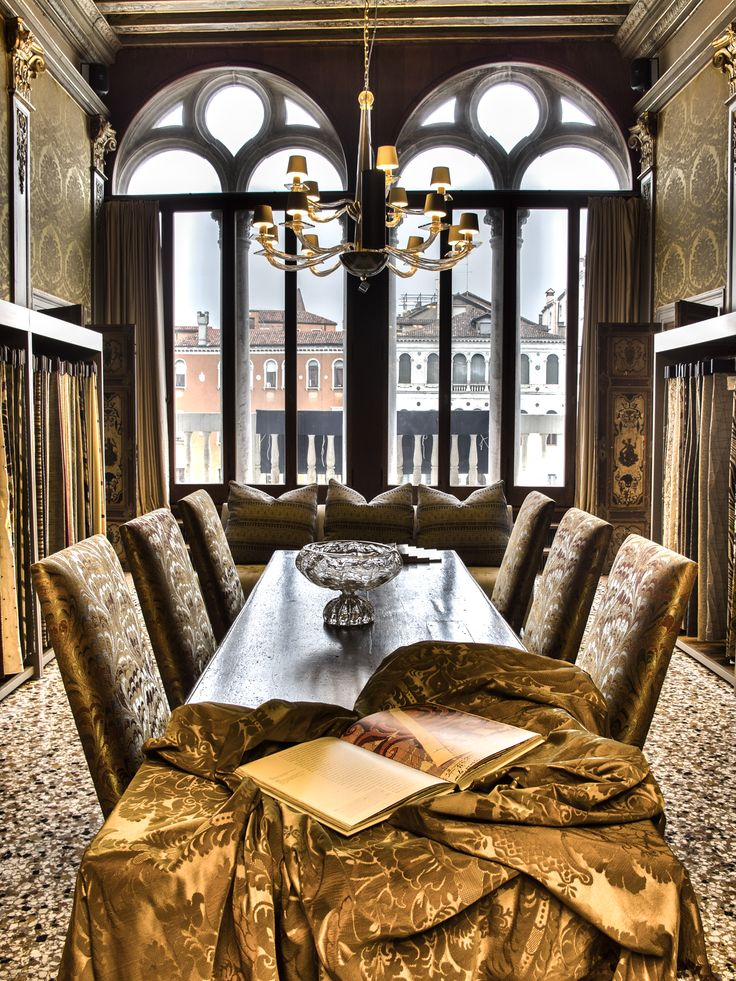 Contemporary Curiosities collection by Rubelli at Rubelli/Donghia