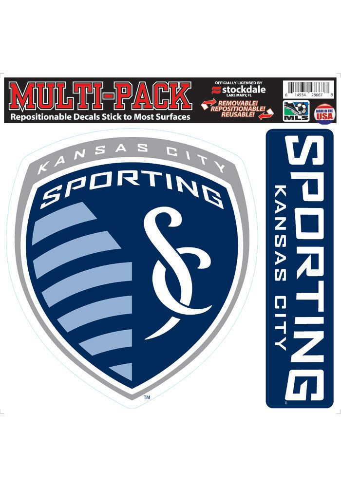 Best Pimp Your Ride Images On Pinterest Sporting Kansas City - Sporting kc wall decals