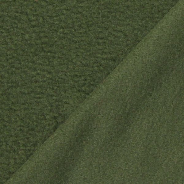 Pile antipilling 13 - Poliestere - verde oliva scuro