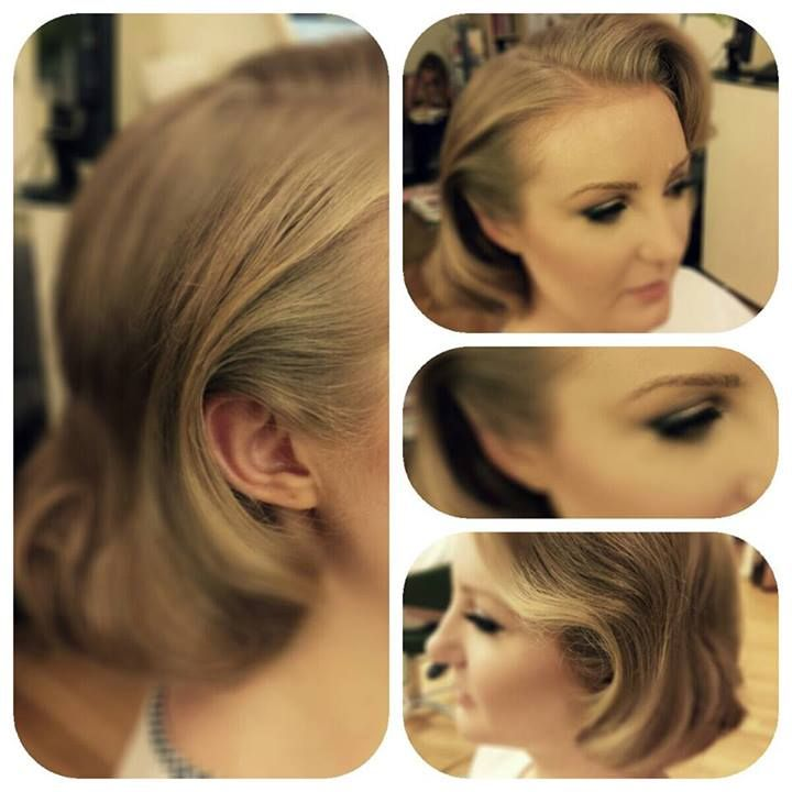 CLASSIC LOOK #beautysalon, #beautydistrict, #haircut, #hairstyle, #hair, #haircolor, #shorthairstyles, #shorthair, #longhair, #longhairstyle, #fashion