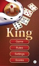 King 1.0 Android app