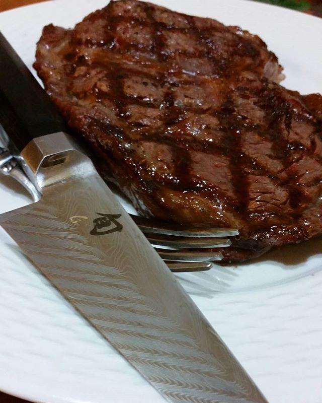 Elk Steak Marinade                                                                                                                                                     More