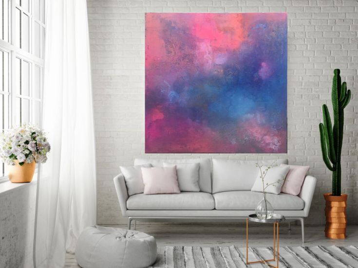 Buy I CAN FLY, Acrylic painting by Agnieszka C. Niezgoda on Artfinder. Discover thousands of other original paintings, prints, sculptures and photography from independent artists.