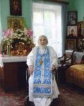 Успение Божией Матери. 2004 год