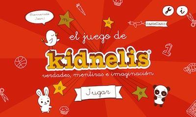 L'APP DE Kidnelis per millorar la lectoescriptura. #sortirambnens