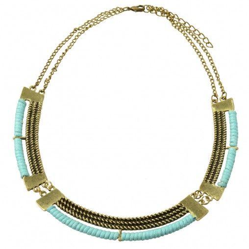 Sacha // Statement necklace € 9,95