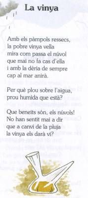 Pàgina 33 de Pinzellades en vers, de Joana Raspall. Edita Baula
