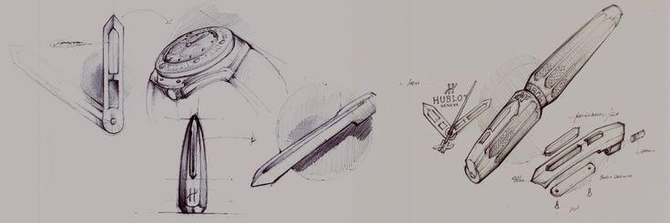 Massimiliano Bonoli - Sketch Design Project