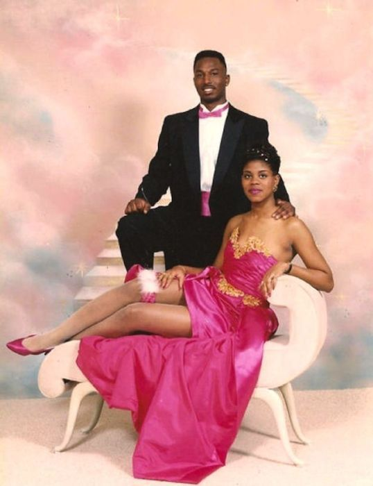 Awkward Prom Photos. Awesome.
