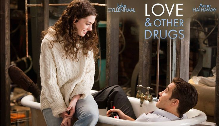 [Dragoste] Love and Other Drugs  (2010)
