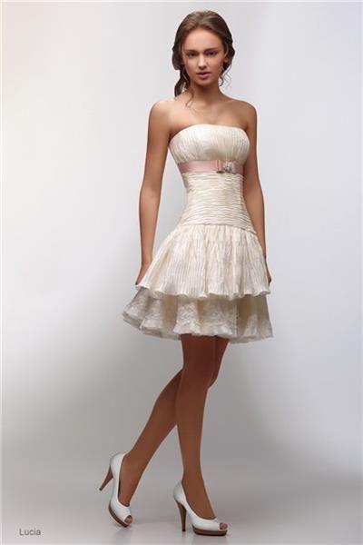 Можно ли второй раз надевать свадебное платье