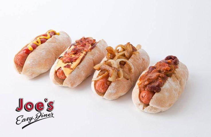 Joe's Hot Dogs (scheduled via http://www.tailwindapp.com?utm_source=pinterest&utm_medium=twpin&utm_content=post28964788&utm_campaign=scheduler_attribution)